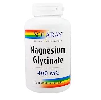 マグネシウムグリシネート